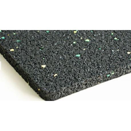 David de luxe 4 mm rubber ondervloer